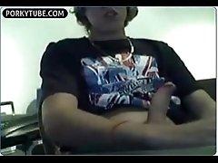 Cam twink big dick