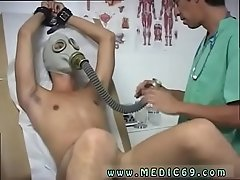 Gay men getting examined by doctor videos He made sure that he was