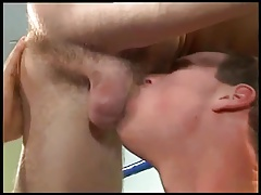 Boxer Boys Fucking on Ring