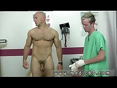 Gay uncut boy physical Coach Maddox used and d my mouth as he rammed
