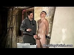 Sex gays bath movieture and fat booty twink xxx Poor Leo can&#039_t escape