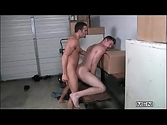 Drill That Twink Ass 18