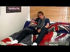 Free gay sex emo teens and hung emo twinks pissing Brent Daley is a
