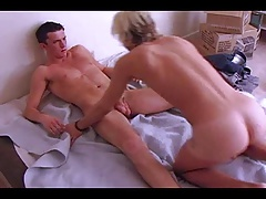 Gay Teens In Hot Sex Seen