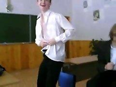 Strip im Unterricht - Strip In Class