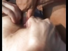 Anal Cum Shots And Seeding