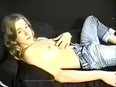 Long Hair Smooth Twink plays and shots load