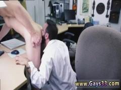 Free gay twink shoots massive cum shot