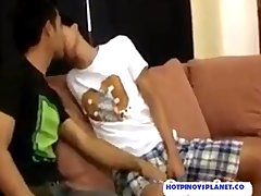 Gay Asian Twink bareback | full at