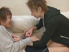 Naoya Tezuka & Yuuki Nagisa - Boys Lover