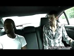 Blacks On Boys Gay Interracial Hardcore Tube xXx Movie 17