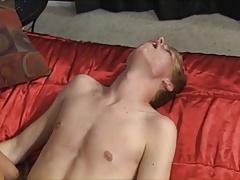 Twink prom porn