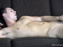 Jacobey London Handjob Missionary Gay
