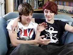 Etienne & Zac