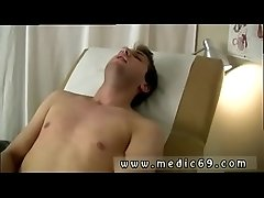 Doctor who gay porn fakes and physical exam short story Preston